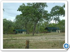 Mozambique Camp